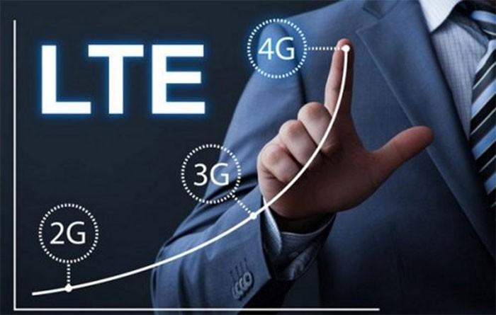 Phân biệt sự khác nhau giữa sim 2G, 3G,4G