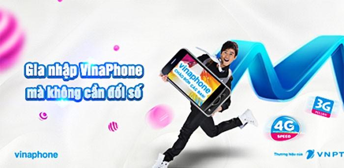 Giải đáp thông tin chuyển mạng giữ số VinaPhone