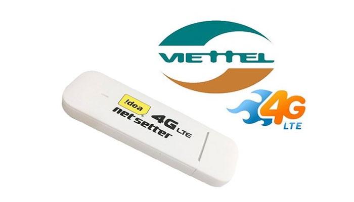Giải đáp thắc mắc về sim Viettel Dcom 3G